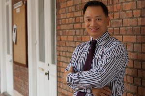 Photo of Dr. Ko-Ling Chan