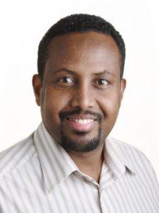 Photo of Mohamed Ibrahim