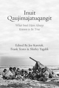 Inuit Qaujimajatuqangit book cover image