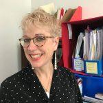 Dr. Donna Baines photo